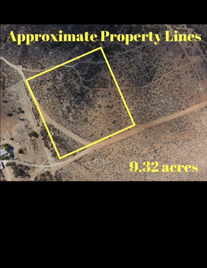 Approximate Property Lines (1)